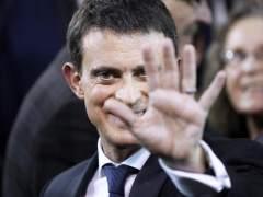 Manuel Valls anuncia que será candidato a las presidenciales francesas