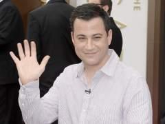 Jimmy Kimmel será el presentador de los Oscar