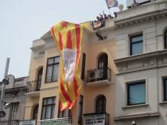 El 59% de catalanes dice ser de izquierdas y el 39% se siente español y catalán