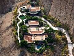 Los Obama se compran un lujoso rancho en California