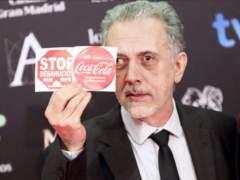 "El vicepresidente de Coca-Cola se venga de Trueba: ""Si te boicotean a ti ya no es tan 'cool'"""