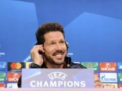 """Simeone: """"Algún día entrenaré al Inter, no es ninguna novedad"""""""