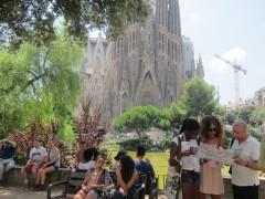 Los temores del turismo sobre Cataluña: hasta un 30% de caída si la inestabilidad continúa