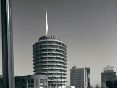 75º aniversario de Capitol, sello discográfico de Sinatra, Beatles, Beach Boys...