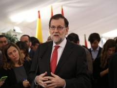 "Rajoy, a 'The Wall Sreet Journal': las medidas de Podemos son ""inaplicables"""