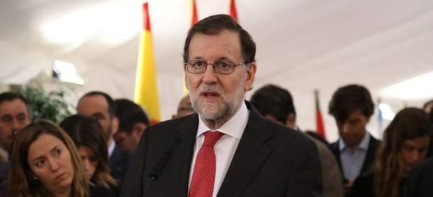 Rajoy, a 'The Wall Sreet Journal': las medidas de Podemos sobre gasto son