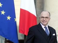 Hollande designa a Bernard Cazeneuve como nuevo primer ministro