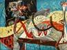 Cuando Pollock consideraba obligatoria la figuración