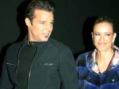 Rebeca de Alba perdió el bebé que esperaba con Ricky Martin