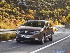 Dacia Sandero: solidez y comodidad a precio 'low cost'