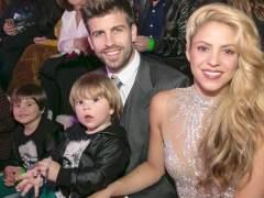 Shakira y Piqué, felices y ajenos a los rumores de ruptura