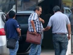 Prisión provisional para el director general de Lamia