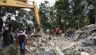 Terremoto de magnitud 6,5 en Indonesia