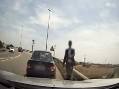 Desarticulada una red de falsos policías que robaba a turistas en autopistas