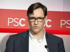 """Illa al PSOE: """"El PSC aguanta la relación Cataluña-España"""""""