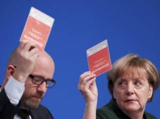 Congreso federal de la Unión Cristianodemócrata (CDU)