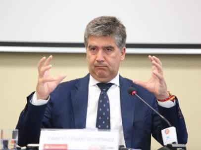Ignacio Cosidó, director general de la Policía