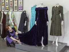 Salen a subasta tres vestidos de la princesa Diana, uno de ellos por 58.000 euros