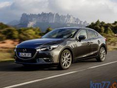 Mazda3, cambios estéticos sutiles y mayor tecnología