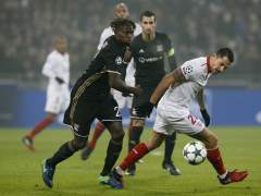 Olympique Lyon - Sevilla