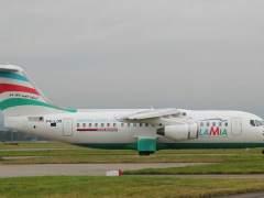 Prisión para el hijo del director de la aerolínea boliviana Lamia