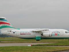 Bolivia confisca 2 aviones de Lamia