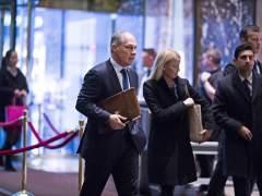 Trump elige para la agencia ambiental a un negacionista del cambio climático
