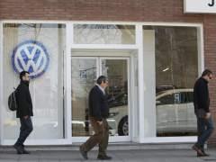 Investigan si BMW, Daimler y Volkswagen pactaron las emisiones