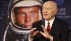 Muere el astronauta John Glenn