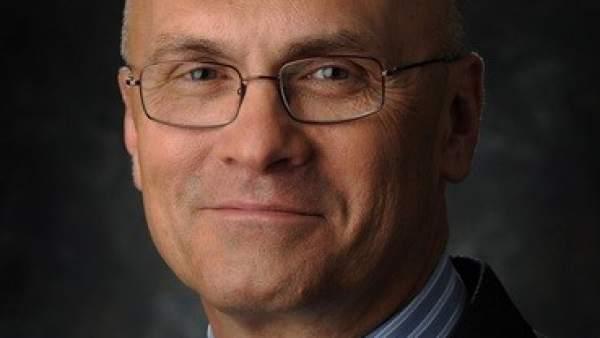 Andrew Puzder, el millonario del 'fast food' que será secretario de Trabajo de Trump