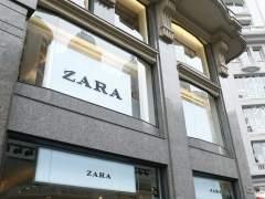 Zara es por primera vez la marca española más valiosa, según Interbrand