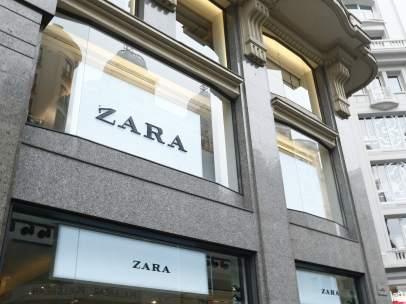 Zara, compra, compras, comprar, precios, IPC, consumo, rebaja, rebajas, ropa