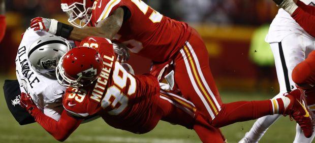 La NFL cambia sus reglas: baja de 15 a 10 minutos el tiempo de prórroga de los partidos