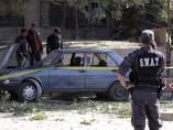 Varios policías muertos en un atentado cometido al oeste de El Cairo