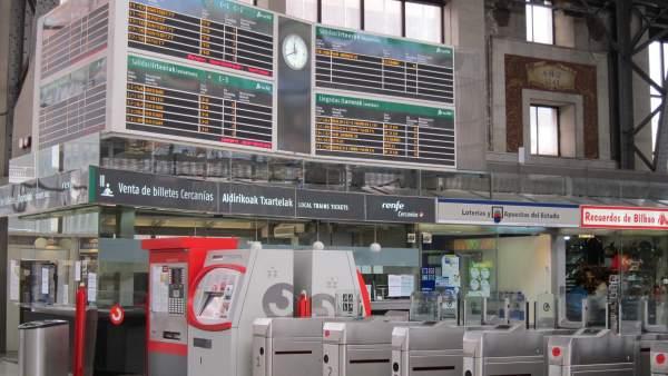 Estación De Abando