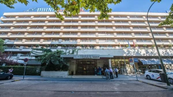 Nuevo Hotel Playa Senator Hoteles