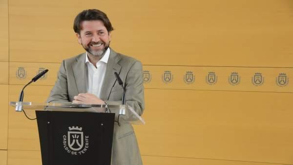 Nota De Prensa Y Fotografías: Consejo De Gobierno Acuerdos