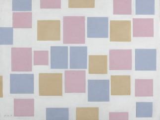 Piet Mondrian, 1917