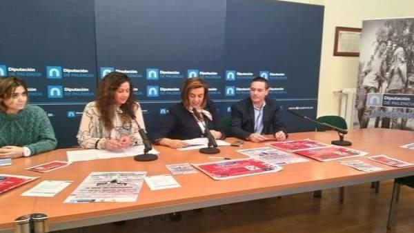 Armisen y Valbuena presentan la programación juvenil