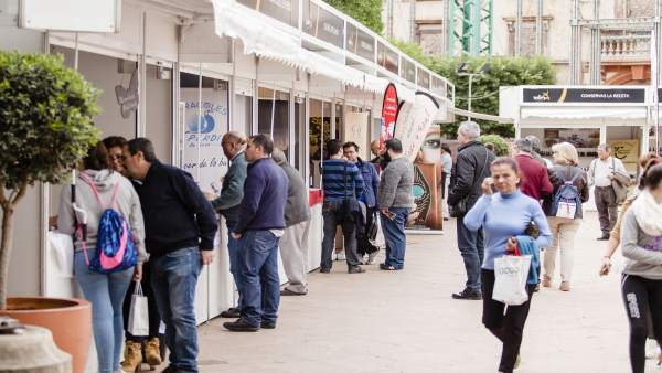 Feria Sabores Almería