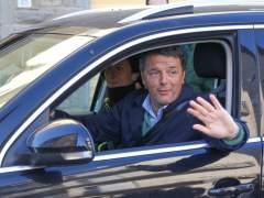 El tercer blanco de Italia se desploma