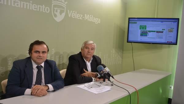 Velez-Málaga edil trasportes Méndez-Trelles director ALSA