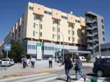 Hospital Virgen de la Victoria Málaga (Hospital Clínico)