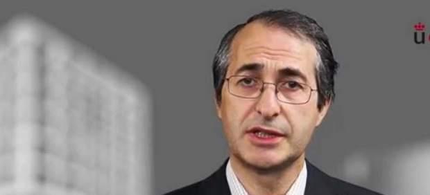 Cinco rofesores piden la renuncia del rector de la URJC por presunto plagio