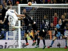 Sergio Ramos agranda su leyenda: gol en el 92 para remontar