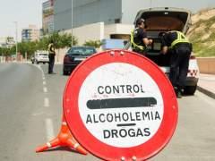 Policía Local Cartagena realizará una campaña especial de alcoholemia