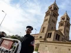 Al menos 25 muertos en un atentado junto a una catedral copta en El Cairo