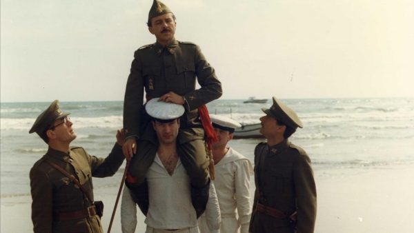 Juan Diego - 'Dragon Rapide' (1986)