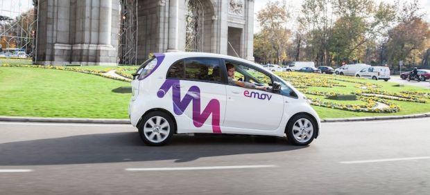 Si tienes un accidente con un Emov, ¿qué cubre el seguro?