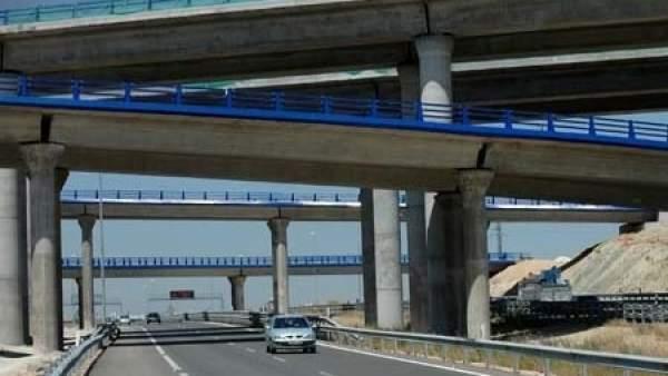 Autopista radial R-3
